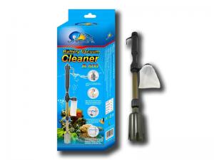 China Super Aquatic Cleaner B-600 with Battery on sale