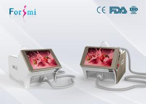 China Lipo sculpture 15 Inch screen 808nm diode laser FMD-1 diode laser hair removal machine on sale