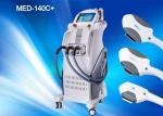 CE médico aprovados 110V e luz IPL RF beleza equipamentos para remoção de rugas