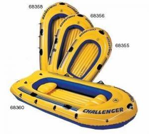China Inflatable Water Slides Inflatable Boatsand Boattrailers on sale