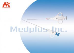 China 20Ga FDA Semi-Automatic Biopsy Needle Removable / Irremovable Type on sale