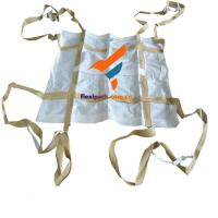 China PP Woven YL150135B Sling Bag For Cement/ Gravel Mining/Chemical on sale