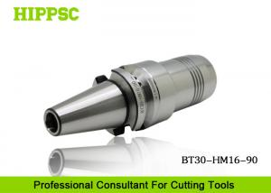 Quality BT30 CNC Hydraulic Expansion Chuck , Precision Tool Holders For CNC for sale