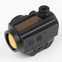 Tactical Gear 2moa Red Dot Sight Rifles Cope Solar Pannel Power Auto Charge Shock Resistant