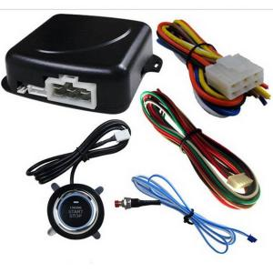 China Car Smart button engine starter one button start off engine system on sale