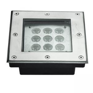 China 9 Watt 6500K IP65 Waterproof LED Spotlight With Stainless Steel Housing on sale