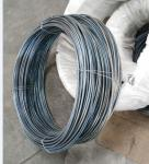 Провод сопротивления 0Кр25Ал5 высокотемпературного кабеля ОД 5мм материальный