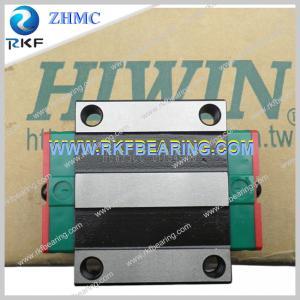 China Bloc linéaire HGW25CC de glissière de Taïwan HIWIN on sale