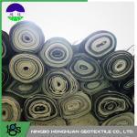 Nonwoven/geotêxtil composto tecido PP para a construção de estradas