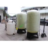 Domestic Reverse Osmosis RO Purification Plant 5T/H 5000L/H Industrial Use