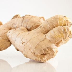 China Ginger extract 5% Gingerols for anti bacterial on sale