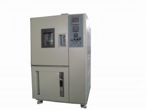 China UV Aging Test Chamber 450 X 450 X 450mm , Programmable Ozone Test Chamber on sale