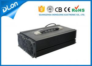 China 2000W 12v 100a battery charger for lifepo4 / gel / agm/ lead acid batteries on sale