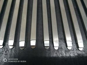 China Precision Automotive Connector Mold Parts Inserts By Technical Polishing on sale