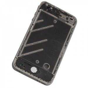 China 3.5 inch iPhone 4G Housing , Frame Chassis Housing Bezel Assembly With Small Parts on sale