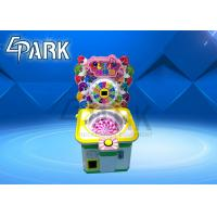 China Lollipops Candy Crane Game Machine Coin Operated With CE Certificate on sale