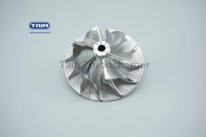 China K16 53169707021 5324-123-2032 Compressor Wheel Upgrade 44.2*63.5mm 6/6 Blades on sale