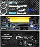 China Advanced Hook And Line EOD Tool Kits Explosive Ordnance Disposal Remote Movement And Remote Handling Operations wholesale