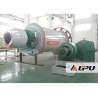 17-32t/h Mining Equipment Steel Ball Grinder Mill For Ore Beneficiation Plant