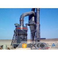 Barite Raymond Grinding Roller Mill Professional For Fine Powder Industry