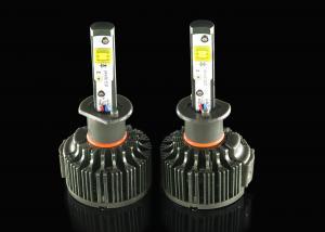 China Philip LED Headlight Conversion Kits H1 For Cars Front Headlamp Fog light Bulbs on sale