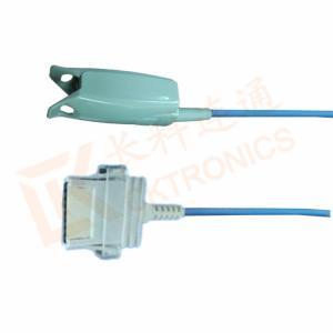 Quality Grampo adulto do dedo do sensor SpO2 reusável do sensor da ponta de prova do Pin for sale