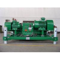 China API DC450 oilfield drilling mud Decanter Centrifuge on sale