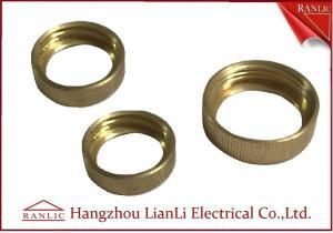 Quality Female Bush Brass Electrical Wiring Accessories For Gi Conduit GI Socket Thread Sale