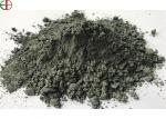 99.8% Nano Zinc Alloy Powder , Zinc Metal Powder In Grey Color