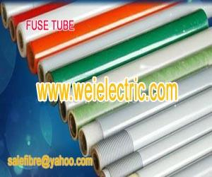 China Fuse Tube,Epoxy Fiberglass Tube,Fuse Holder  Combination Tube,  Epoxy Resin Fiberglass Tube, Fuse Holder, Fuse Link on sale