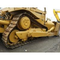 Japan Used Original Caterpillar Crawler Bulldozer D8L ,used D8L bulldozer for sale