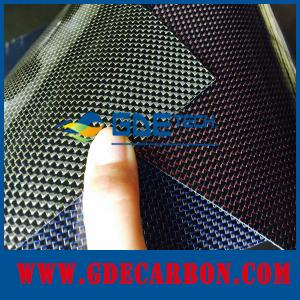China Carbon Fiber Sheet,Carbon Fiber Sheet Price,Carbon Fiber 3K, color carbon fiebr sheet on sale
