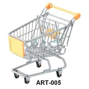 China the mini supper market shopping cart,mini trolley,shopping trolley on sale