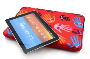 China Neoprene Lenovo Laptop Sleeve on sale