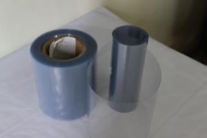 China PVC/PVDC/PE Film for pharmaceutical packing on sale