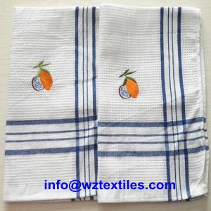 China Cheap Dish Washing Cloth 50x70cm on sale