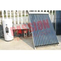 China 500L Automatic Split Solar Water Heater Residential For Domestic Hot Water on sale