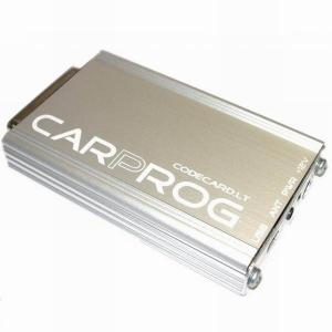 China Carprog V7.28 Carprog Full Newest Version Car Programmer (With All 21 Items Adapters) ECU CHIP TUNING on sale
