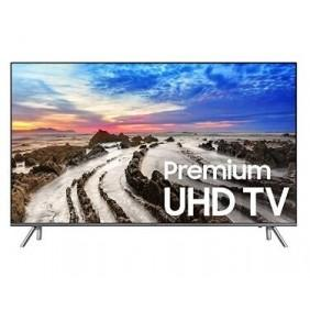 China Samsung Electronics UN65MU8000 65-Inch 4K Ultra HD Smart LED TV on sale