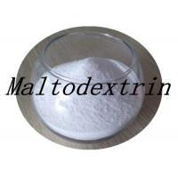 Professional NON - GMO Corn Maltodextrin Thickener 4.5-6.5 PH SGS BV Certification