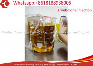 China Pharmaceutical chemical Trenbolone Acetate 10161-34-9 Body Building  for Muscle gain on sale