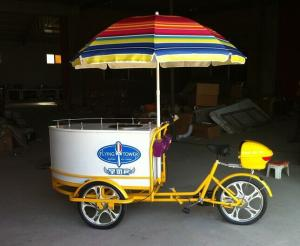 China Ice Cream Bike  bicycle Tricycles  (FY-016) on sale