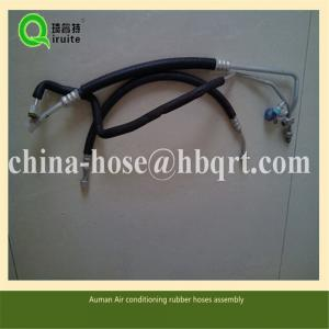 China SAE J2064 Automobiles A/C HOSE & Motorcycles R134a Auto Air Conditioning hose on sale
