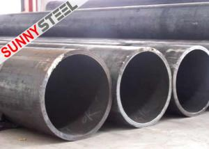 China Electric Resistance Welded Pipe, ERW pipe on sale