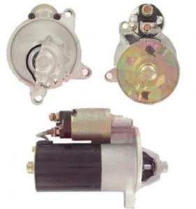 China Ford starter  WAI 2-1894-FD , Lester 3231 ,  F17U-11000-AB , MAZDA ZZM0-18-400 , 1.4kw / 12V on sale