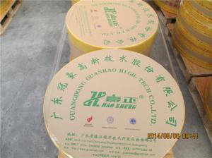 China carbonless copy paper in sheet on sale