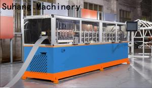 China CU Stud And Track Roll Forming Machine with Famous Framing Software VertexBD on sale