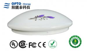 China Recessed Led Ceiling Lights 50 / 60Hz , 14W SMD2835 Led Ceiling Light Diameter 260mm on sale