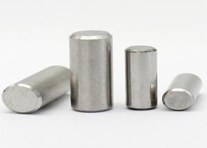 China DIN6325 ISO 8734 Locating Fixing Din Dowel Pin Parallel M20 on sale