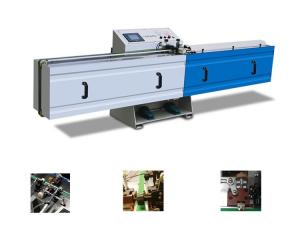 China 3.45KW Insulating Glass Production Line Butyl Extruder Machine 15-20MPa Pressure on sale